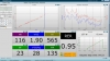 MetaSoft Studio - nadstavbový modul - BRM a RMR test, kľudový metabolizmus