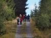 nedělní procházka