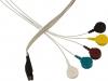 TELESMART - pacientský kábel