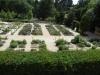 Valtický zámek - zámecká zahrada
